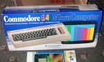Commodore 64 so named because  it had 64K of memory!
