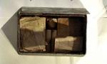 Paul Revere & Samuel Adams buried this in 1795