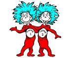 Thing 1 & Thing 2 at your service